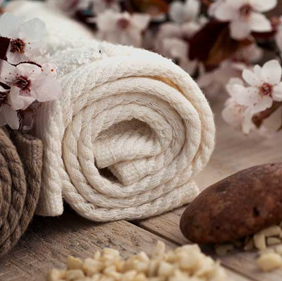 Spa Therapy Treatments