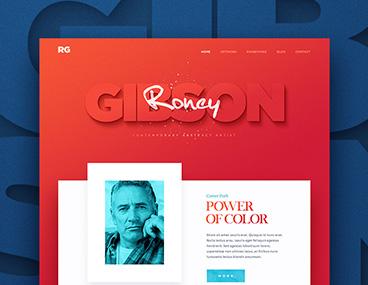 Mojoko Design Web Portfolio HTML